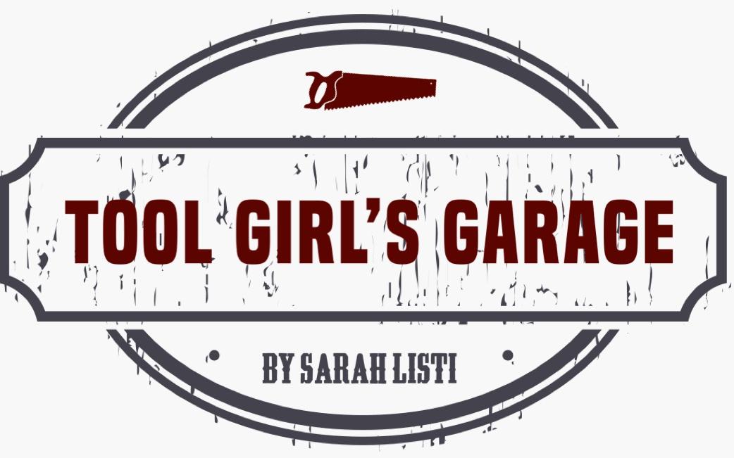 Tool Girl's Garage